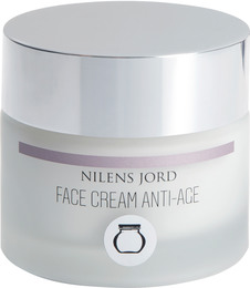 Nilens Jord Anti Age Face Cream 50 ml