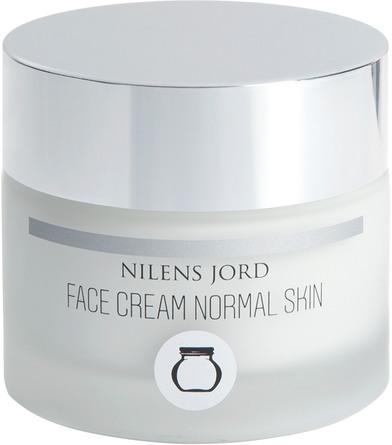 Nilens Jord Normal Skin Face Cream 50 ml