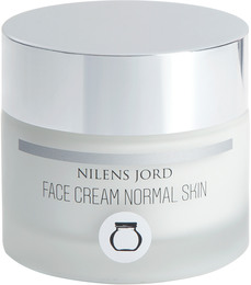 Nilens Jord Normal Skin Face Cream 50 ml