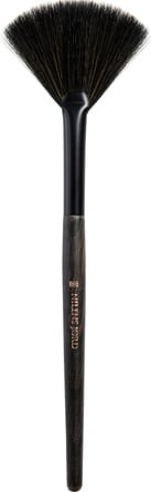 Nilens Jord Pure Collection Fan Brush 888