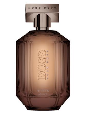 Hugo Boss The Scent for Her Absolute Eau de Parfum 100 ml