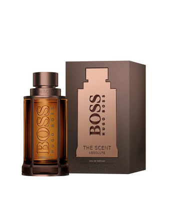 Hugo Boss The Scent Absolute Eau de Parfum 50 ml