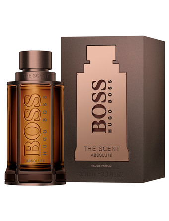Hugo Boss The Scent Absolute Eau de Parfum 100 ml