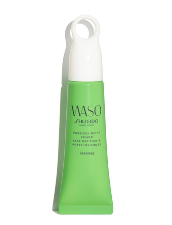 Shiseido Waso Poreless Matte Primer 20 ml