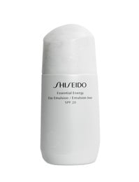 Shiseido Essential Energy Day Emulsion 75 ml