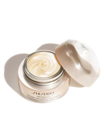 Shiseido Benefiance Neura Wrinkle Smoothing Eye Cream 15 ml