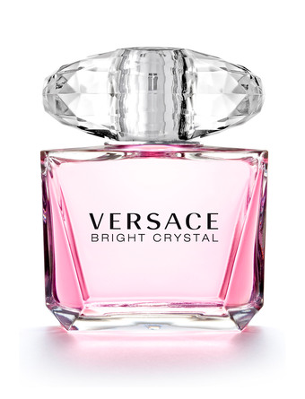 Versace Bright Crystal Eau de Toilette 200 ml