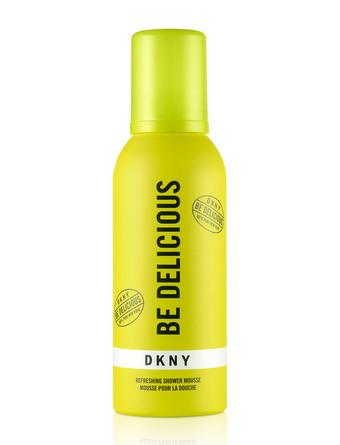 Donna Karan Be Delicious Shower Foam 150 ml