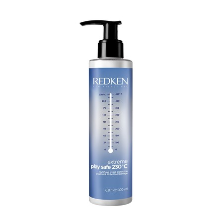 Redken Extreme Play Safe Heat Protection 200 ml