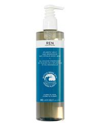 REN Clean Skincare Atlantic Kelp Anti-Fatigue Body Wash 300 ml