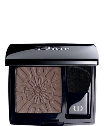 DIOR ROUGE BLUSH - LIMITED EDITION 823 AMBITIOUS