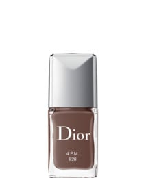 DIOR VERNIS - LIMITED EDITION 828 4 P.M.