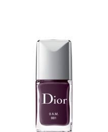 DIOR VERNIS - LIMITED EDITION 881 9 A.M.