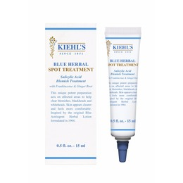 Kiehl's Blue Herbal Spot Treatment 15 ml