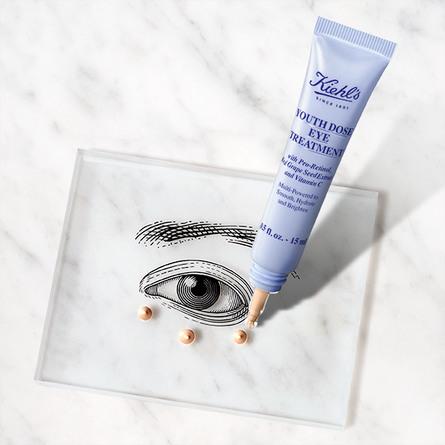 Kiehl's Youth Dose Eye Treatment 15 ml
