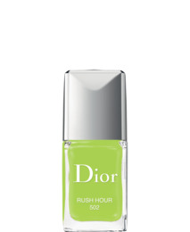 DIOR VERNIS - LIMITED EDITION 502 RUSH HOUR