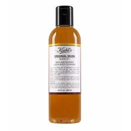 Kiehl's Liquid Body Cleanser Musk 250 ml
