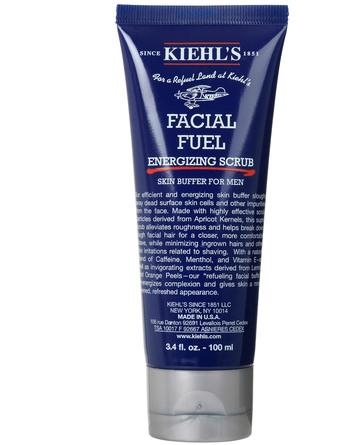 Kiehl's Facial Fuel Scrub 100 ml