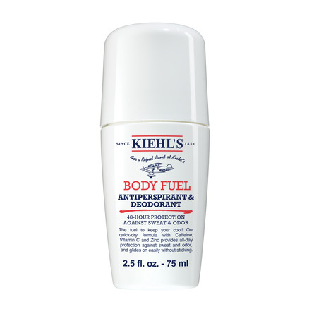 Kiehl's Body Fuel Antiperspirant Deodorant 75 ml