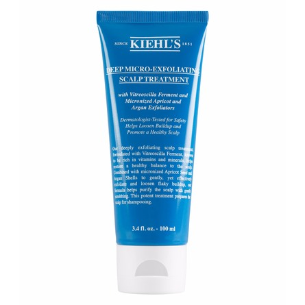 Kiehl's Deep Micro-Exfoliating Scalp Treatment 100 ml