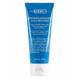 Kiehl's Deep Micro-Exfoliating Scalp Treatment 100 ml