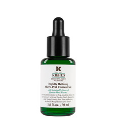 Kiehl's Nightly Refining Micro Peel Concentrate 30 ml