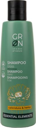 GRN Organics Shampoo Calendula & Hemp 250 ml