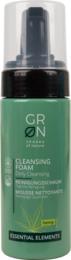 Grøn Cleansing Foam Hemp 150 ml