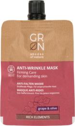 Grøn Cream Mask Grape & Olive 40 ml