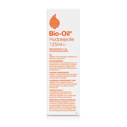 Bio-Oil Hudplejeolie 125 ml