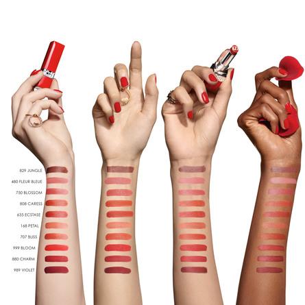 DIOR Rouge Dior Ultra Care lipstick 455 FLOWER