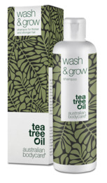 Australian Bodycare Wash & Grow 250 ml