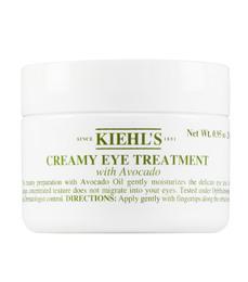 Kiehl's Creamy Eye Treatment with Avocado 28 g