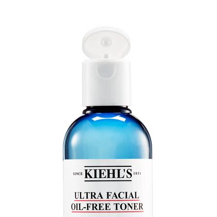 Kiehl's Ultra Facial Oil Free Toner 250 ml