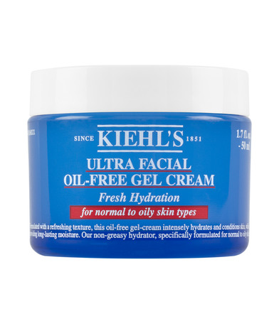 Kiehl's Ultra Facial Oil-Free Gel Cream Fresh Hydration 50 ml