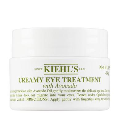 Kiehl's Creamy Eye Treatment with Avocado 14 g