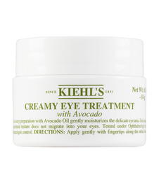 Kiehl's Creamy Eye Treatment with Avocado 14 g