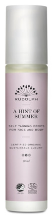 Rudolph Care A Hint of Summer 50 ml