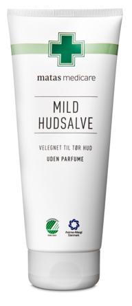 Matas Medicare Mild Hudsalve 200 ml