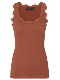 Rosemunde Silktop Copper Brown str. XL