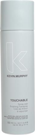 Kevin Murphy Touchable Spraywax Finishing Hairspray 250 ml