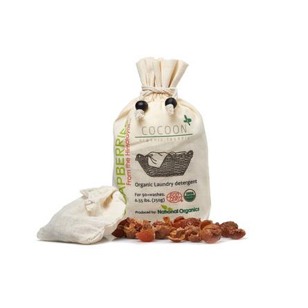 Cocoon Sæbebær - Vaskenødder 250 g