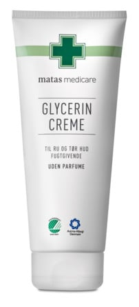 Matas Medicare Glycerincreme 200 ml