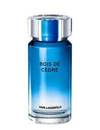 Karl Lagerfeld Parfums Matieres Bois De CédreEau de Toilette 100 ml