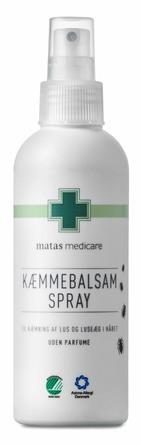Matas Medicare Kæmmebalsam 200 ml
