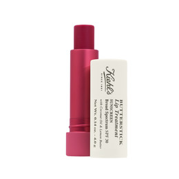 Kiehl's Butterstick Lip Treatment SPF 30 Simply Rose