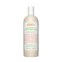 Kiehl's Made for All Gentle Body Wash 500 ml