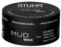 Stuhr Hard Mud Wax 75 ml