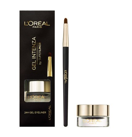 L'Oréal Paris Super Liner Gel Pure Black