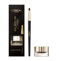 L'Oréal Paris Super Liner Gel Pure Black